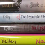Jane Kelley Books